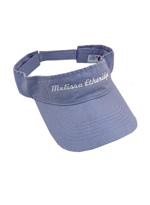 Sun Visor-2019 Cruise-Lilac/Embroidered