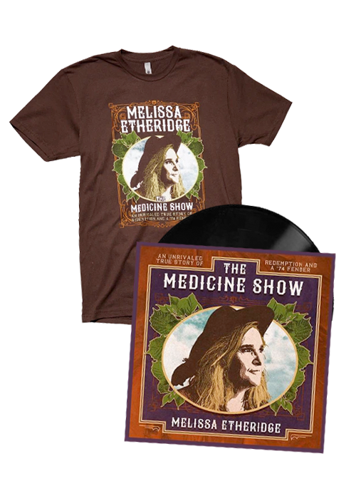 The Medicine Show LP Bundle