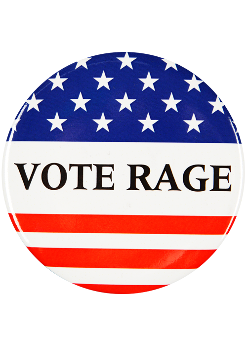 Button-Vote Rage