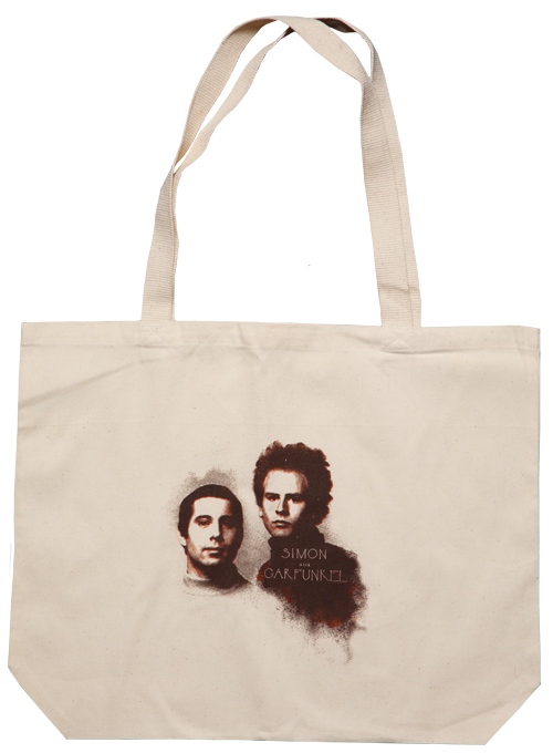 Sand Tote Bag-Photo