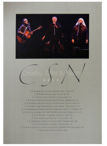 Poster-2013 May Tour