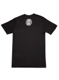 Black Poker Chip Men's Tee