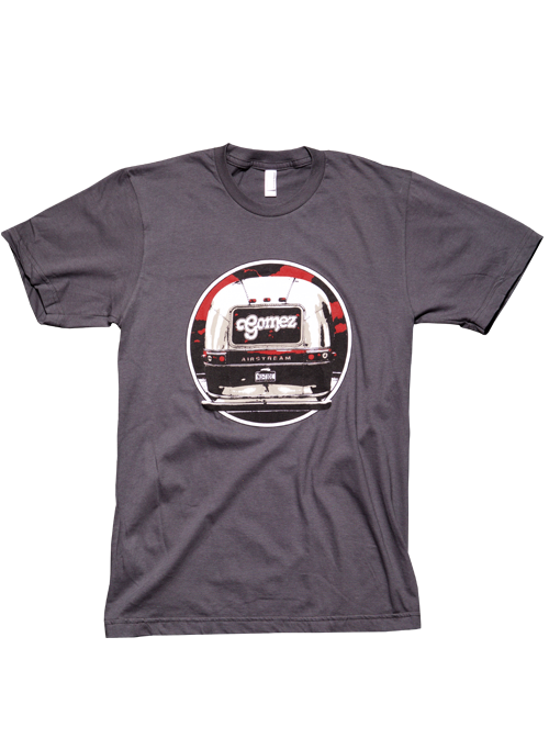 Charcoal Grey Women's-Airstream