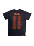Black 2017 Eliminator/Itinerary Men's Tee
