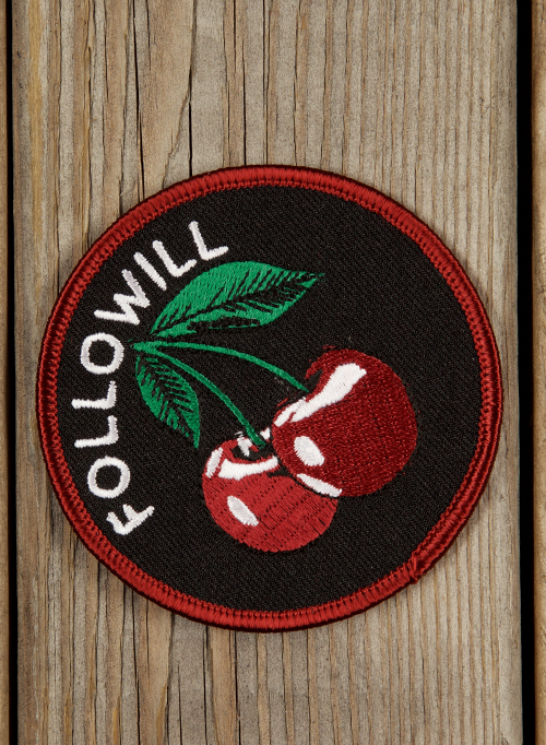 Followill Patch