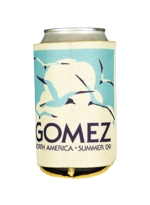 Koozie-North America-Summer 2009