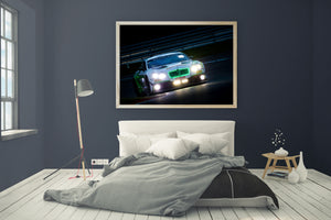 Bentley Continental GT3 - Blancpain I - titoprint.de