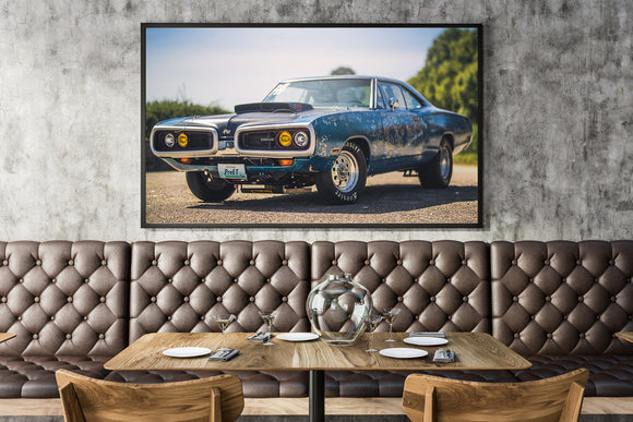 Dodge Coronet Super Bee - Profil II - titoprint.de