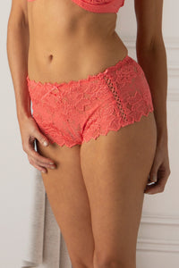 Lepel - Fiore Short Coral