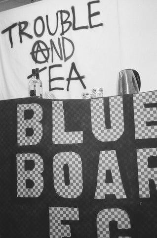 Anglozine Blue Boar contact us