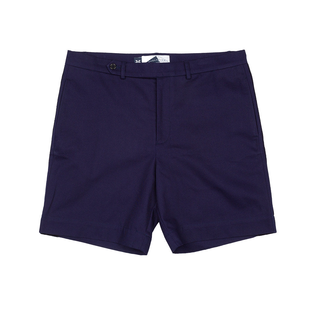 Newton Shorts (Double Navy)