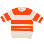 SOLERI Tshirt hoop (Orange)