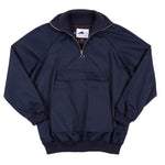 A20 TRIP - MID ZIP WINDBREAKER (Navy)
