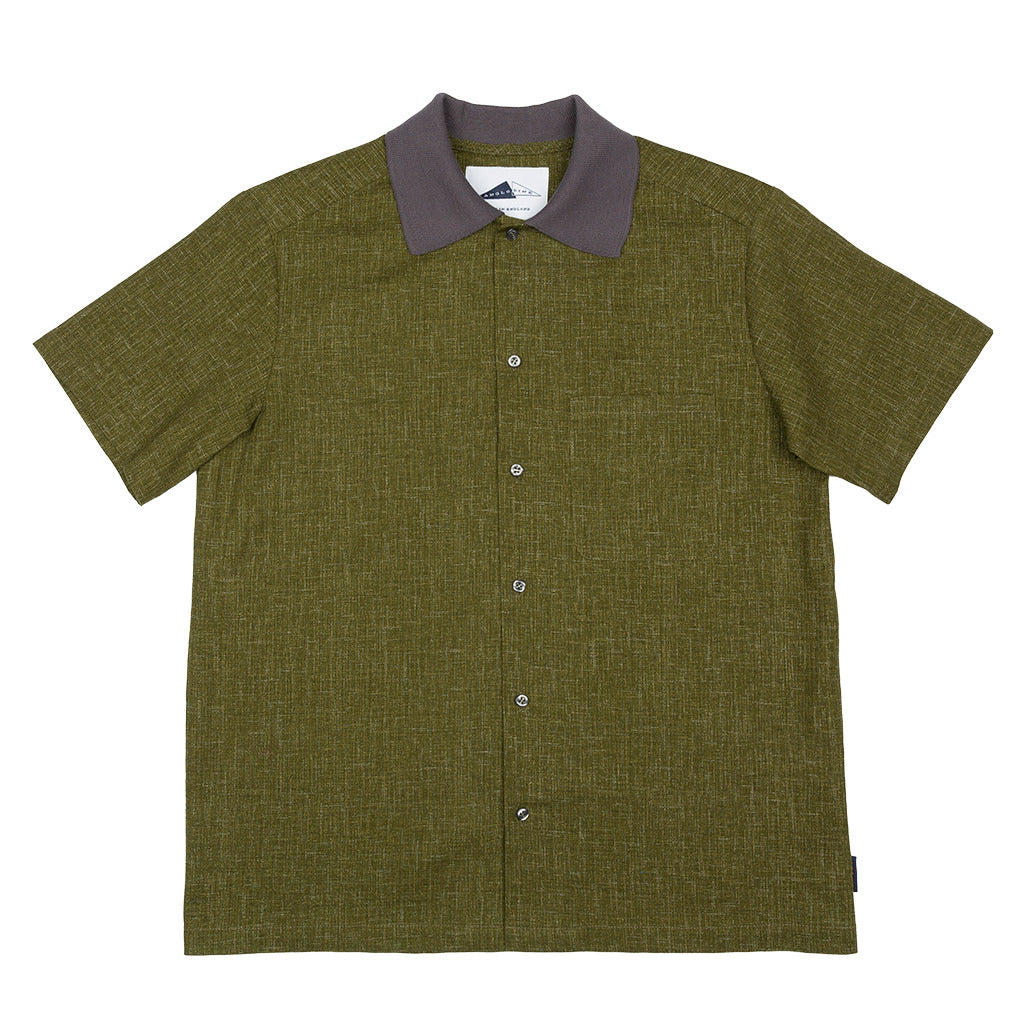 SONORAN Shirt (Olive)