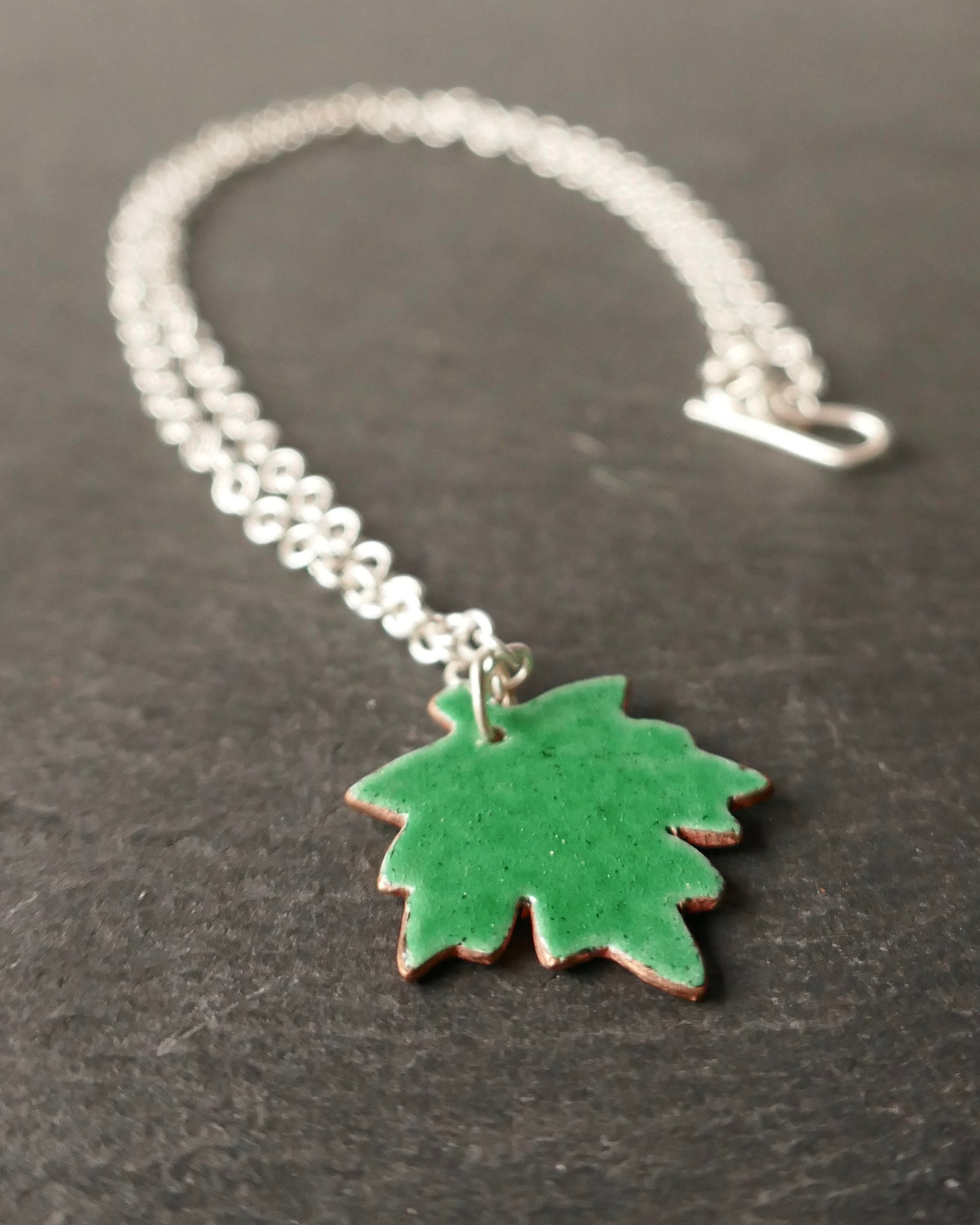 Sycamorwydden necklace