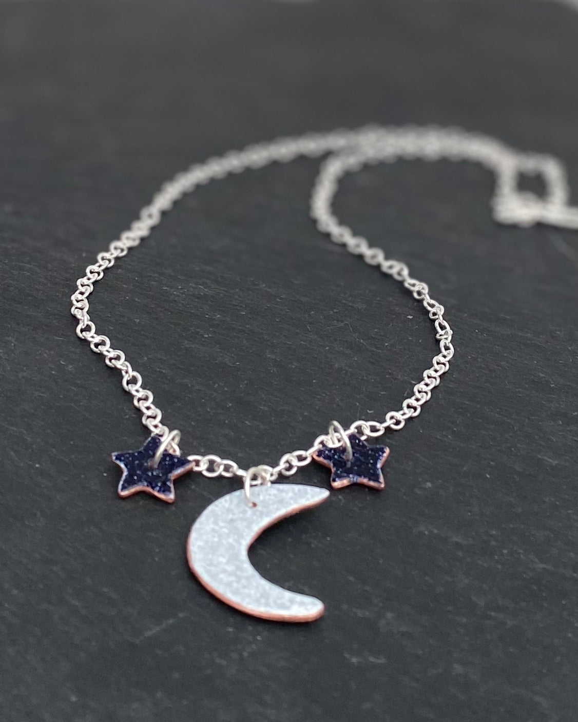 Celestial Necklace