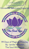 The SOUL Spa Experience