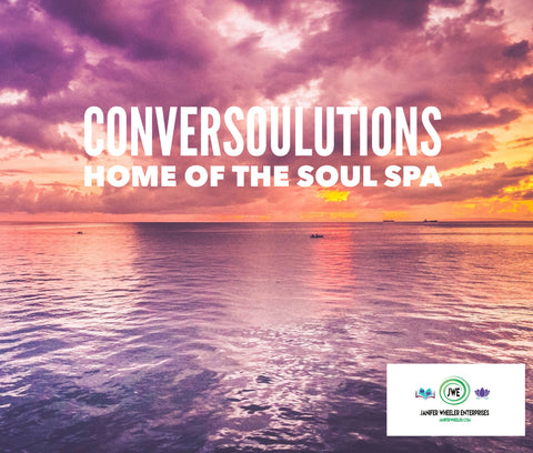 The ULTIMATE Soul Spa Experience