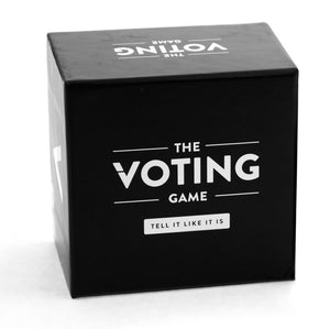 The Voting Game (Includes Expansion Packs)
