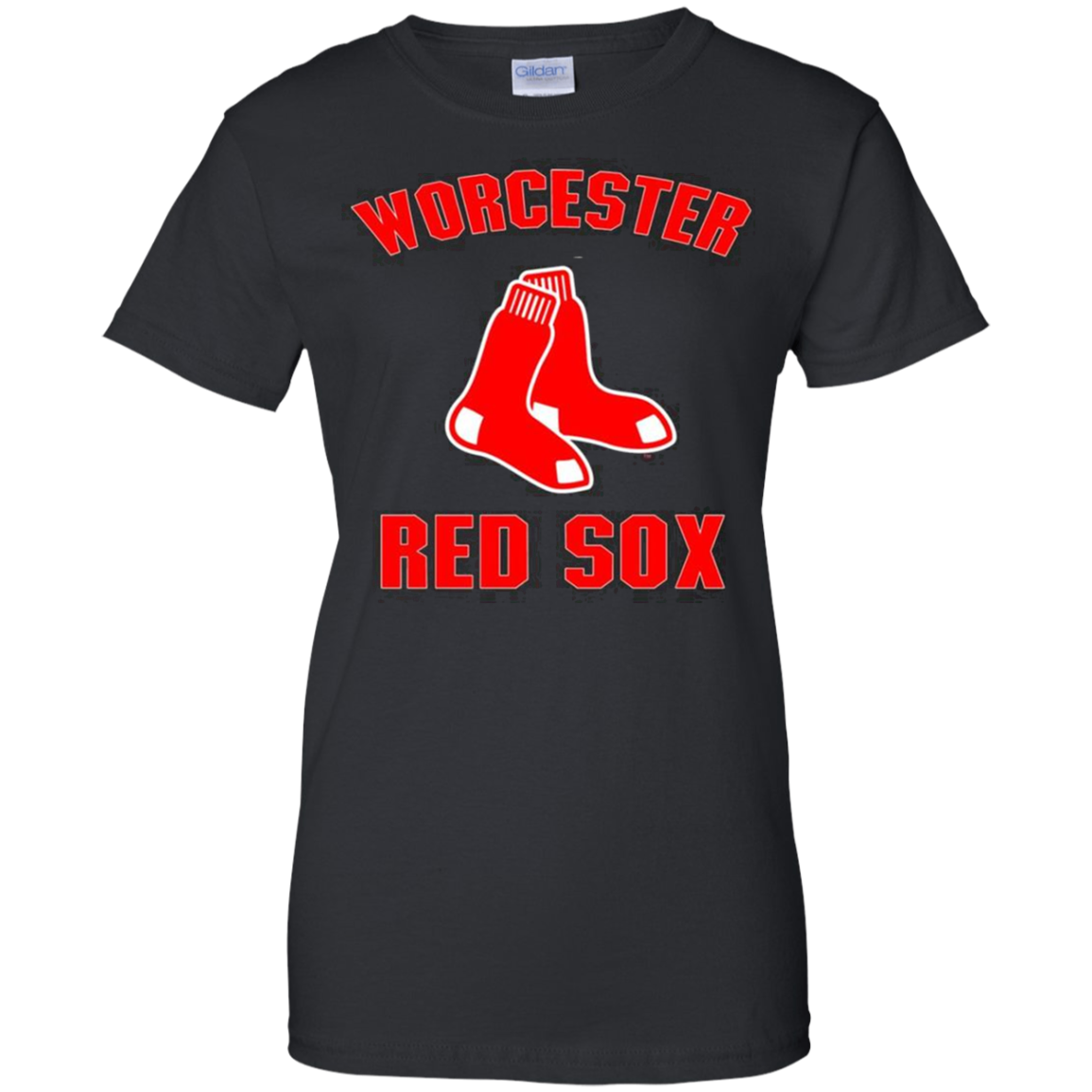 Worcester Red Sox Trending Classic T-Shirt For Women