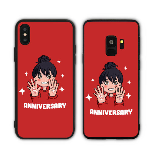 54th Anniversary  Phone Case