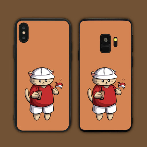 Attending NDP Phone Case
