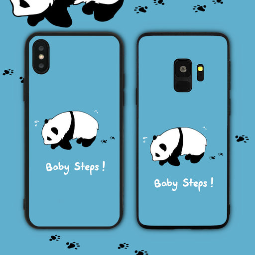 Baby Steps Phone Case