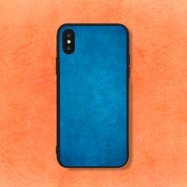 Blue Surface Phone Case