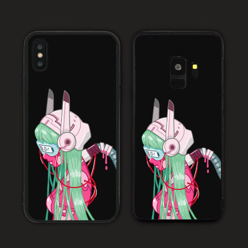 Brain Dead Phone Case