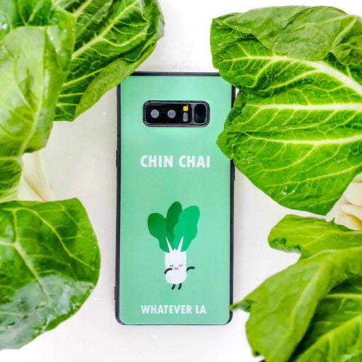 Chin Chai Phone Case