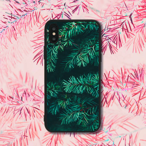 Christmas Branches Phone Case