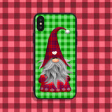 Christmas Gnome Phone Case