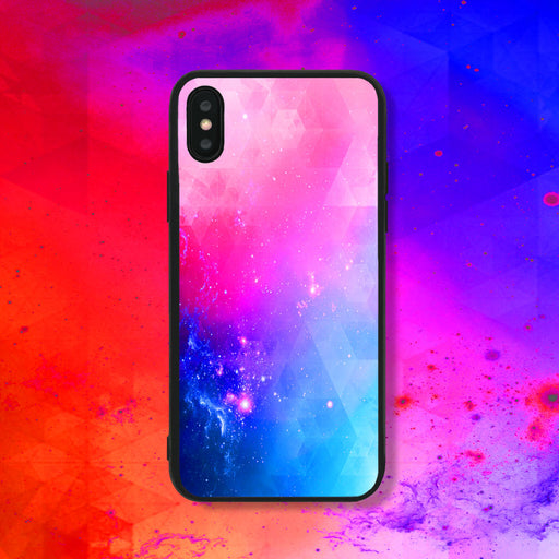 Colors of the Galaxy Phone Case