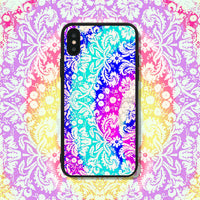 Design Fabric Phone Case