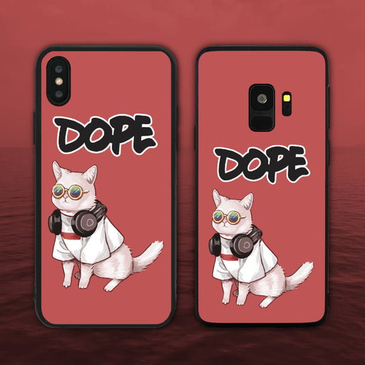 Dope Dog Phone Case