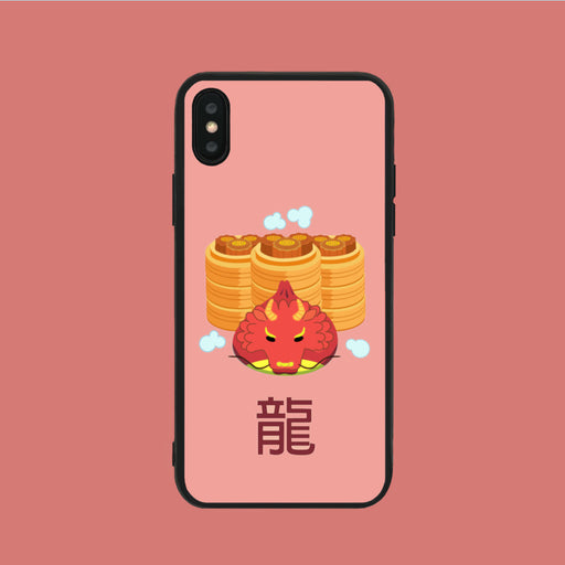 Dragon Zodiac Phone Case
