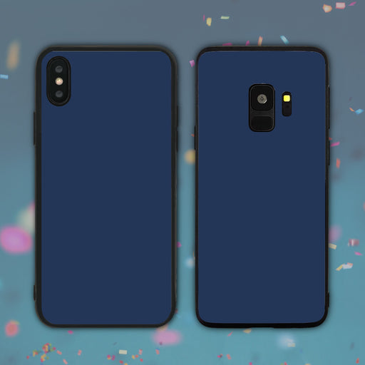 Estate Blue Color Series Phone Case