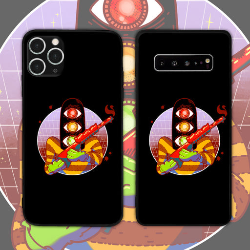 Eyes On Me by Hojyn Phone Case
