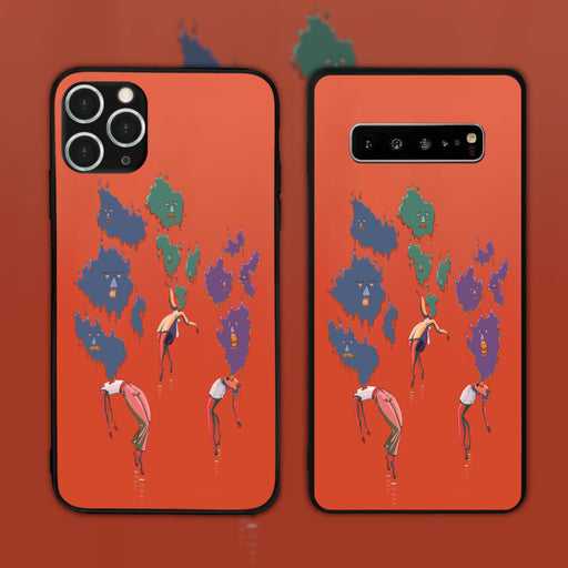 Feel by Berb.nn Phone Case