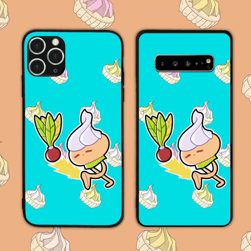 Gem Biscuit Sweet Chapteh by Hojyn Phone Case