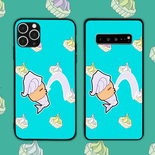 Gem Biscuit Sweet Merlion by Hojyn Phone Case