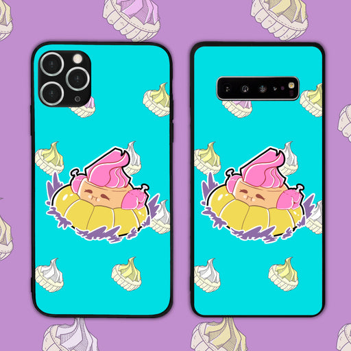 Gem Biscuit Sweet Splash by Hojyn Phone Case