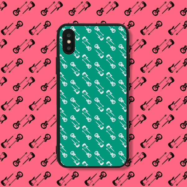 Guitar Duets Phone Case