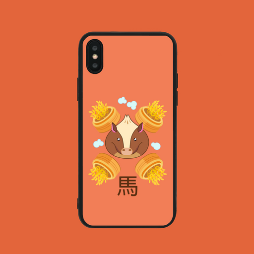 Horse Zodiac Phone Case