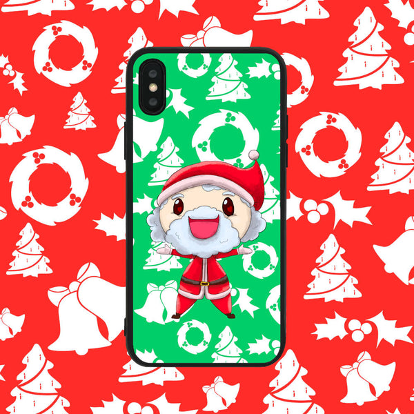 Hug Me Santa Phone Case