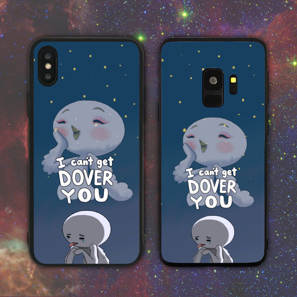 I Can't Get Dover (Over) You Phone Case
