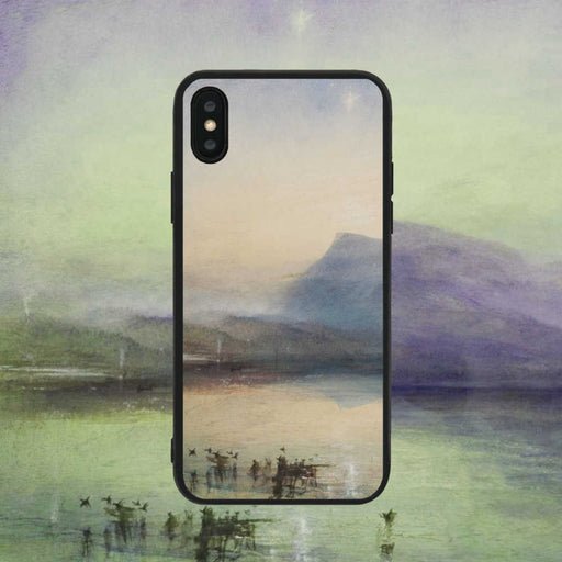 Joseph Mallord William Turner The Blue Rigi Second Phone Case