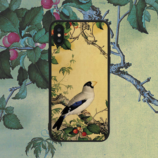 Lang Shining Immortal Blossoms Of An Eternal Spring 10 Phone Case