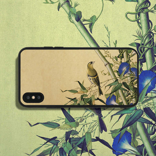 Lang Shining Immortal Blossoms Of An Eternal Spring 12 Phone Case