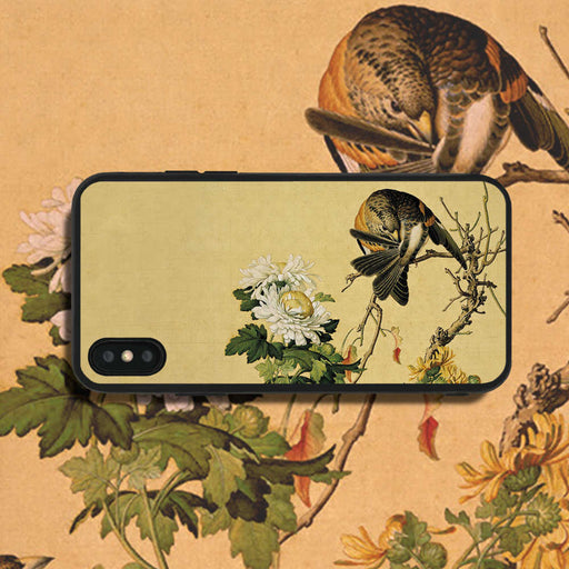 Lang Shining Immortal Blossoms Of An Eternal Spring 15 Phone Case